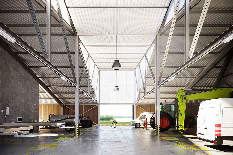 architetti design brescia milano