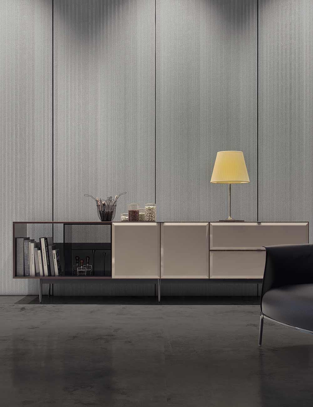 design archietti associati pasini martinoli