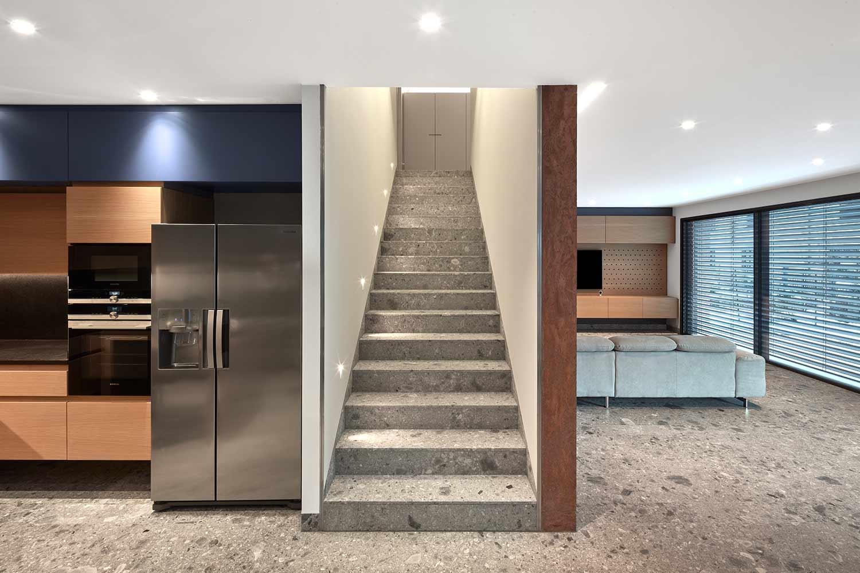 design interni architetti pasini