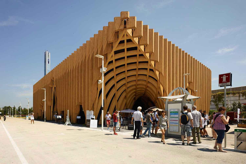 expo design architetti
