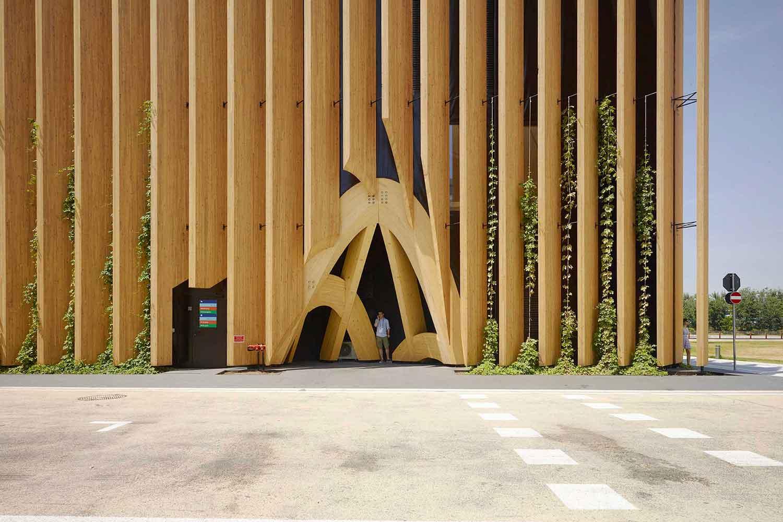 expo francia architetti martinoli pasini