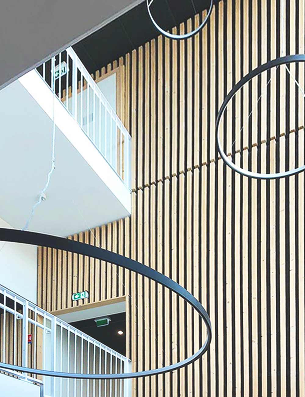 interni luci martinoli pasini architetti