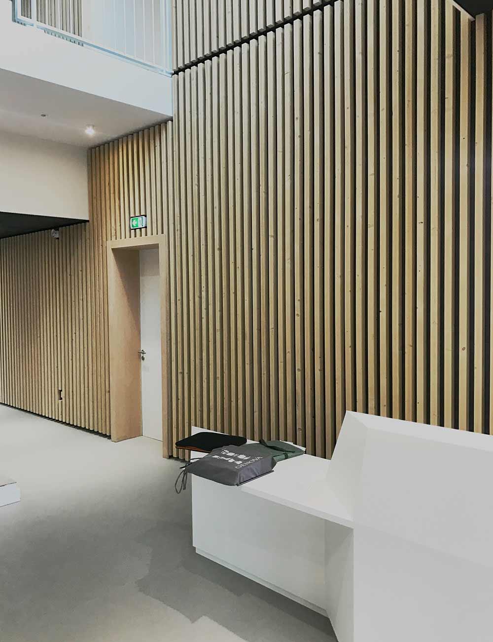 interni martinoli pasini architetti