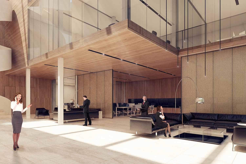 interni progettazione martinoli pasini