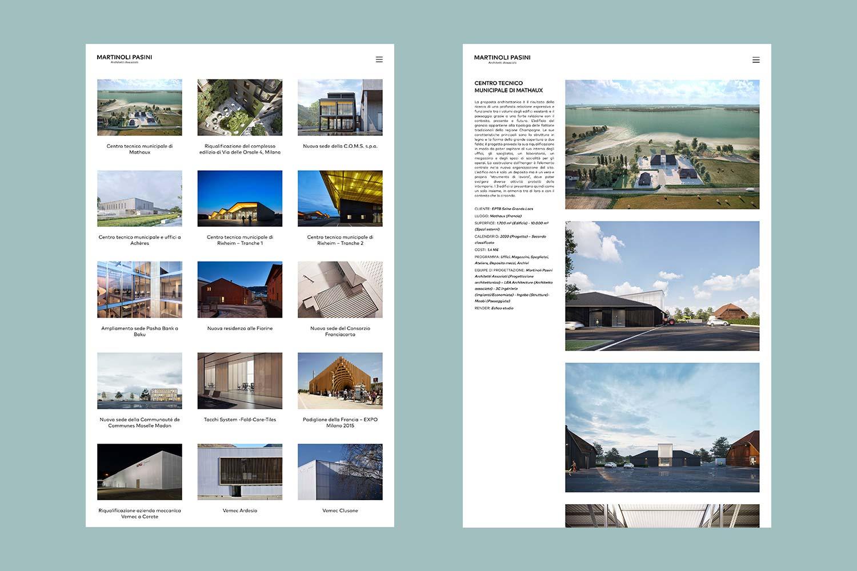martinoli pasini new web site duo vision brescia