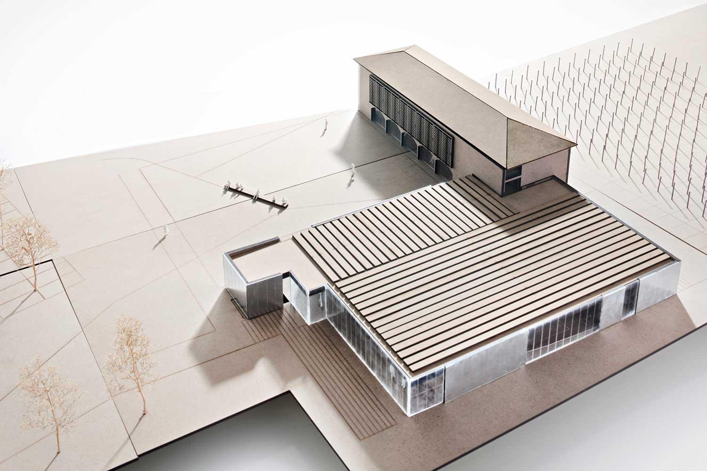 modelli architettura pasini martinoli