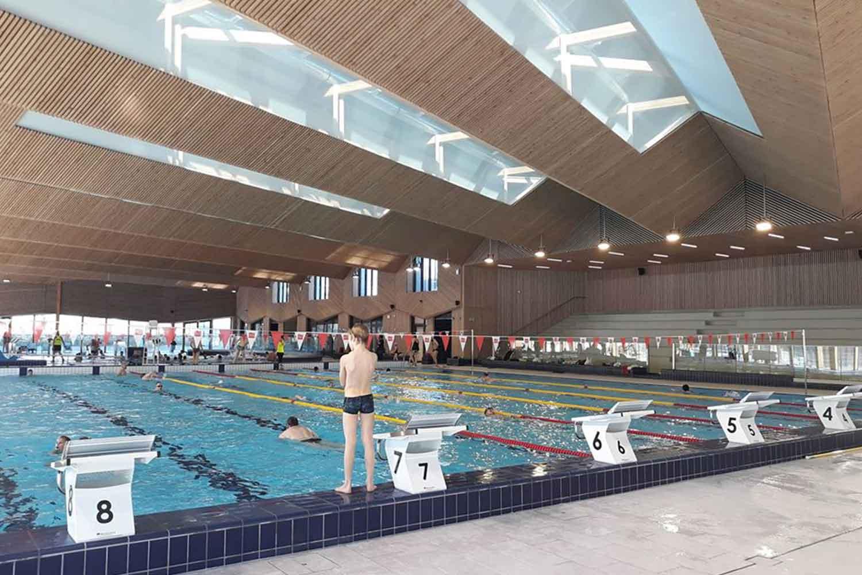 progetto piscina martinoli pasini